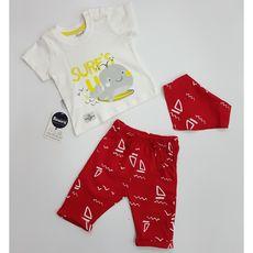 Майка, штаны и платочек, фото 1