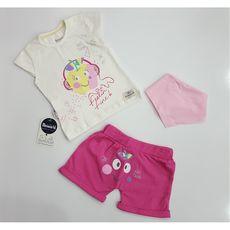 Майка, шорты и платочек, фото 1