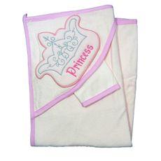 Детское махровое полотенце, фото 1