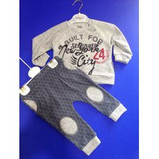 Костюм (кофта и штаны), фото 1