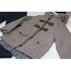 Комплект куртка и утепленные штаны, фото 2