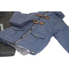 Комплект куртка и утепленные штаны, фото 3