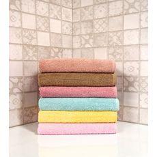 """Махровое полотенце 70х140 """"Eponj""""  6 шт, фото 1"""