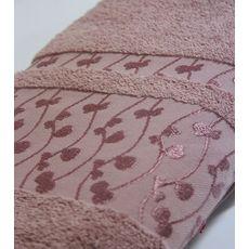 """Махровое полотенце 50х90 """"Zinaida"""" 6 шт, фото 8"""