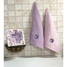 """Кухонное полотенце в упаковке 45x65*2 """"Бык""""-4,, фото 2"""