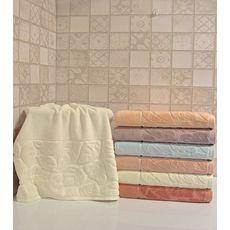 """Махровое полотенце 70х140 """"Kismi Kadife"""" 6шт, фото 1"""