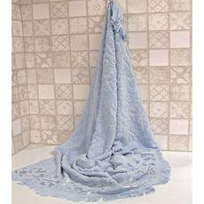 """Махровое полотенце 90х140 """"Lidia"""" 6 шт, фото 1"""