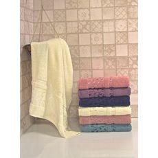 """Махровое полотенце 50х90 """"Zinaida"""" 6 шт, фото 3"""
