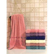 """Махровое полотенце 50х90 """"Zinaida"""" 6 шт, фото 6"""