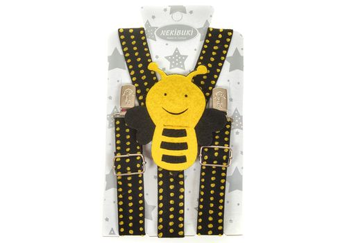Подтяжки пчела, фото 1