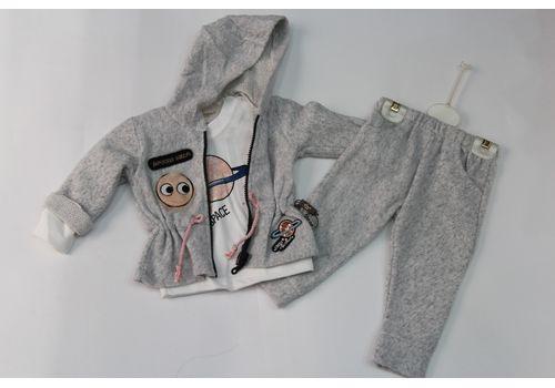 Костюм (куртка, майка и штаны), фото 2