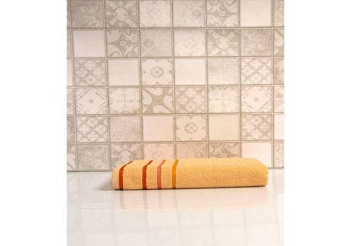 """Махровое полотенце 70х140 """"Полоса"""" 6 шт, фото 4"""