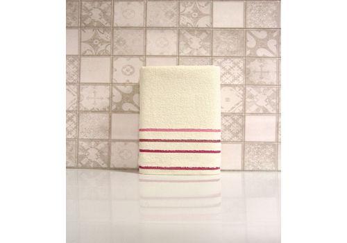 """Махровое полотенце 70х140 """"Полоса"""" 6 шт, фото 5"""