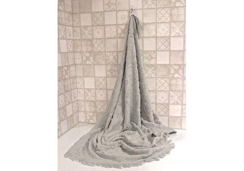 """Махровое полотенце 90х140 """"Anna"""" 6 шт, фото 2"""