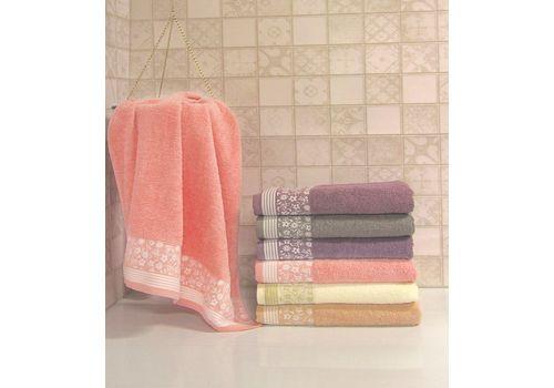 """Махровое полотенце 50х90 """"Berfin"""" 6 шт., фото 4"""