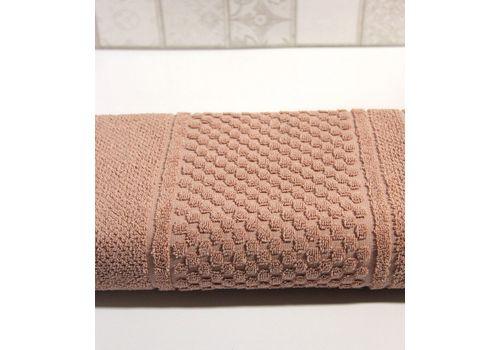 """Махровое полотенце c бахрамой 70х140 """"Castel"""" 6 шт, фото 9"""