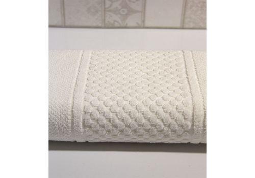 """Махровое полотенце c бахрамой 70х140 """"Castel"""" 6 шт, фото 10"""