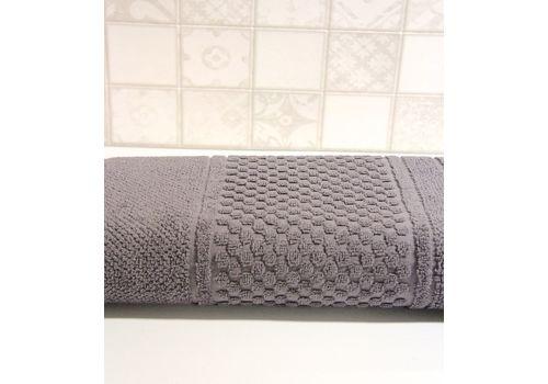 """Махровое полотенце c бахрамой 50х90 """"Castel"""" 6 шт, фото 10"""