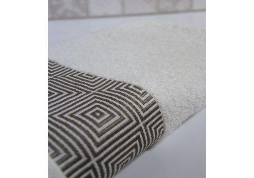 """Махровое полотенце 50х90 """"Qwin"""" 6 шт, фото 7"""