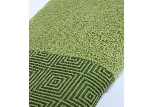 """Махровое полотенце 50х90 """"Qwin"""" 6 шт, фото 8"""