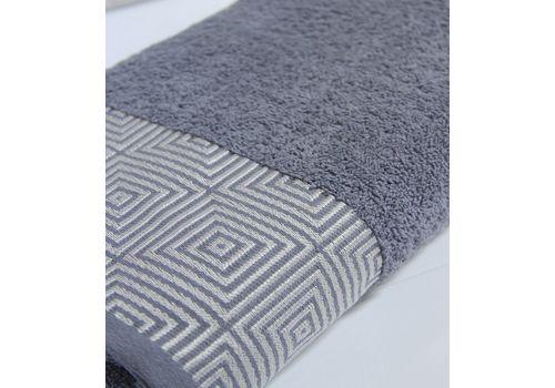 """Махровое полотенце 70х140 """"Qwin"""" 6 шт, фото 10"""
