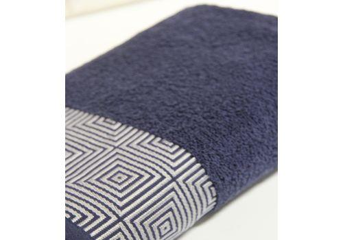"""Махровое полотенце 70х140 """"Qwin"""" 6 шт, фото 11"""