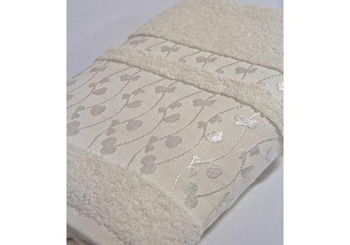 """Махровое полотенце 50х90 """"Zinaida"""" 6 шт, фото 10"""