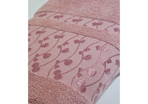 """Махровое полотенце 70х140 """"Zinaida"""" 6 шт, фото 15"""