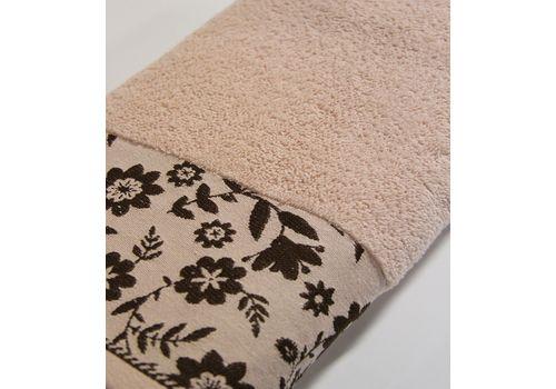 """Махровое полотенце 50х90 """"Hayat"""" 6 шт, фото 8"""