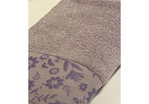"""Махровое полотенце 50х90 """"Hayat"""" 6 шт, фото 9"""