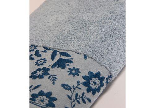 """Махровое полотенце 50х90 """"Hayat"""" 6 шт, фото 11"""