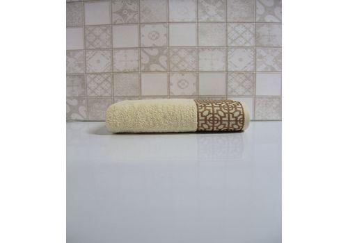 """Махровое полотенце 50х90 """"Denis"""" 6 шт, фото 7"""