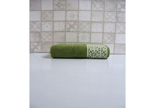 """Махровое полотенце 50х90 """"Denis"""" 6 шт, фото 9"""