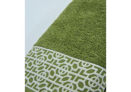 """Махровое полотенце 70х140 """"Denis"""" 6 шт, фото 7"""