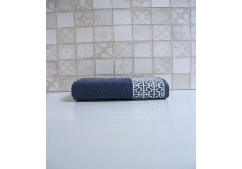 """Махровое полотенце 70х140 """"Denis"""" 6 шт, фото 8"""