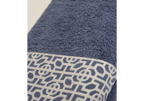 """Махровое полотенце 50х90 """"Denis"""" 6 шт, фото 12"""