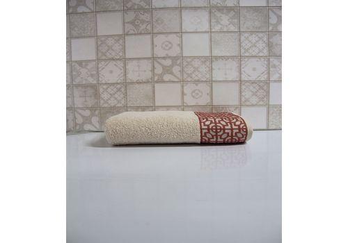 """Махровое полотенце 70х140 """"Denis"""" 6 шт, фото 12"""