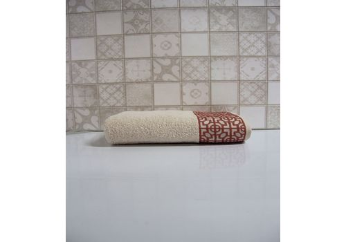 """Махровое полотенце 50х90 """"Denis"""" 6 шт, фото 15"""