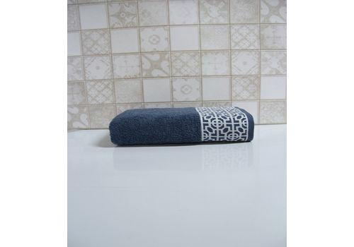 """Махровое полотенце 50х90 """"Denis"""" 6 шт, фото 17"""