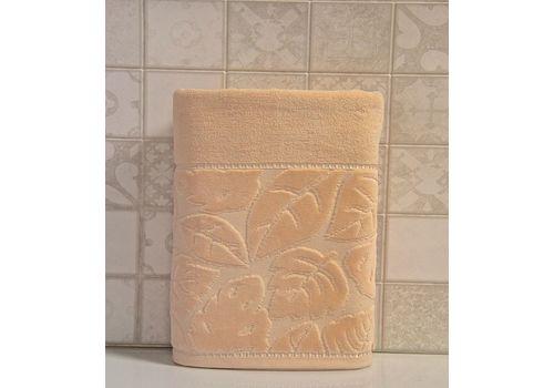 """Махровое полотенце 70х140 """"Kismi Kadife"""" 6шт, фото 8"""
