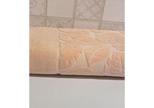 """Махровое полотенце 70х140 """"Kismi Kadife"""" 6шт, фото 9"""