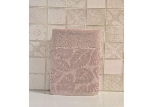 """Махровое полотенце 70х140 """"Kismi Kadife"""" 6шт, фото 10"""