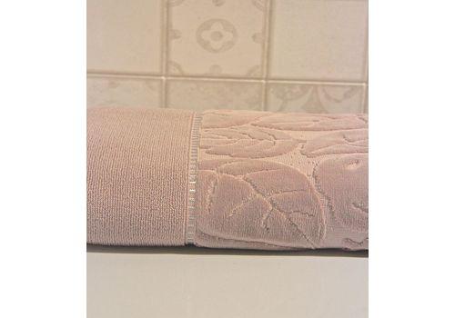 """Махровое полотенце 70х140 """"Kismi Kadife"""" 6шт, фото 11"""