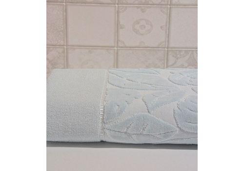 """Махровое полотенце 70х140 """"Kismi Kadife"""" 6шт, фото 13"""