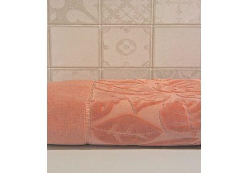 """Махровое полотенце 70х140 """"Kismi Kadife"""" 6шт, фото 19"""