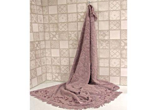 """Махровое полотенце 90х140 """"Lidia"""" 6 шт, фото 2"""