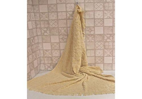 """Махровое полотенце 90х140 """"Lilia"""" 6 шт, фото 4"""