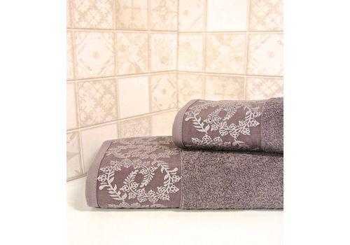 """Махровое полотенце 70х140 """"Silver"""" 6 шт, фото 11"""
