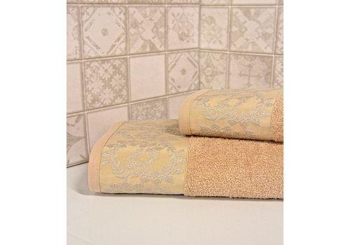 """Махровое полотенце 50х90 """"Silver"""" 6 шт, фото 8"""