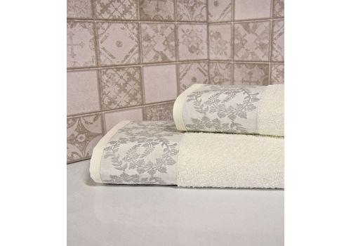 """Махровое полотенце 70х140 """"Silver"""" 6 шт, фото 15"""